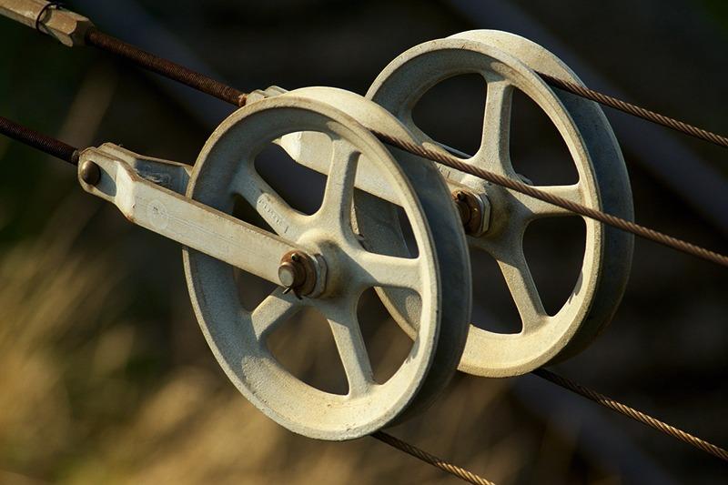 fungsi dan jenis pulley (1)