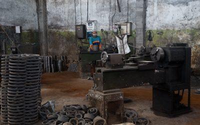 Permintaan Produksi Naik, Fatma Karya Indah Operasikan Pabrik Baru